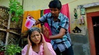 Aathmiya Enraged With Sivakarthikeyan - Manam Kothi Paravai