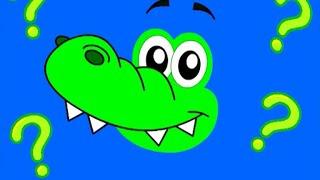 getlinkyoutube.com-Il Coccodrillo Come Fa?   Canzoni per Bambini