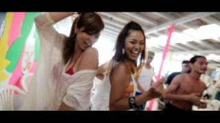 getlinkyoutube.com-PALUPUNTE at Beach Party@江ノ島Karada Factory Beach Resort Promotion Video
