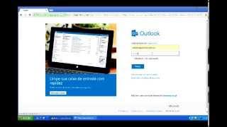 getlinkyoutube.com-Como burlar o bloqueio em sua conta no Hotmail.