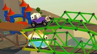 getlinkyoutube.com-FUNLAND| Poly Bridge #5