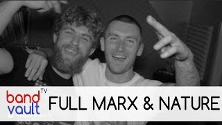 Sia - Elastic Heart (Cover) | Full Marx & Nature (@FullmarxArtist @JamesEastonUK)