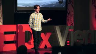 The value of trespass | Bradley Garrett | TEDxViennaSalon