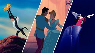 getlinkyoutube.com-The Wonders of Disney Animation