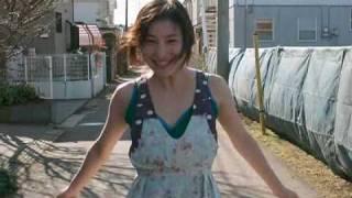 getlinkyoutube.com-広末涼子 からだ巡茶 「ダメ広末?」 ダメ(全部入り)
