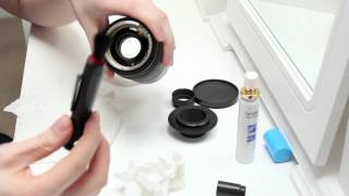 getlinkyoutube.com-How to Clean Dust From Inside Your Lens