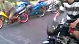 getlinkyoutube.com-Fu OMR 150cc (R-Teloe) VS Shogun Arashi tune up 200cc (@-tech) @senggol klaten