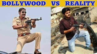 Singham Returns Movie Spoof | Ft. Ajay Devgn | Kareena Kapoor | BigBoyzTeam width=