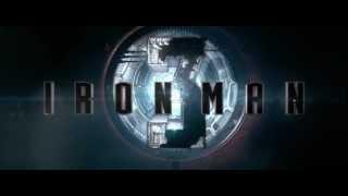Iron Man 3 Domestic Trailer