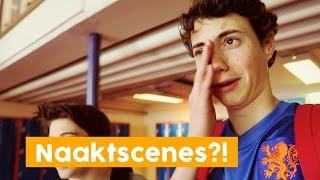 getlinkyoutube.com-BRUGKLAS BACKSTAGE 2!!! | niekroozen vlog #23