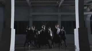 getlinkyoutube.com-Matsu no Rouka Hashiritai 7 - KIRA★KIRA Kira Killers [Subtitled]