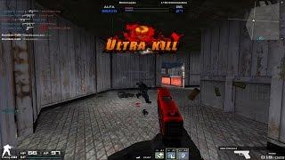 Combat Arms - O Pistoleiro Matador !!!
