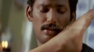 getlinkyoutube.com-Prema Chadarangam Movie Songs - Pettadey Oh Muddu Song - Vishal, Reema Sen