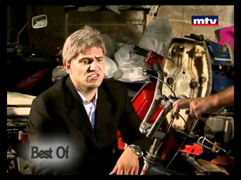 Ktir Salbeh - Best of - 09/07/2012