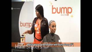 getlinkyoutube.com-Sensationnel Bump Collection Quick Weave Demonstration