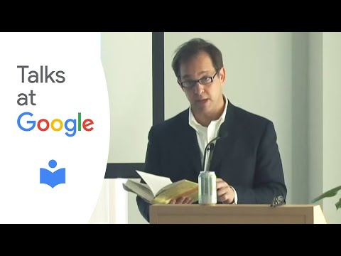 Authors@Google: Dexter Filkins