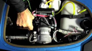getlinkyoutube.com-JetSurf Manual (Part 5) Water in the Engine (sponsored by www.MonacoAces.com)