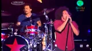 getlinkyoutube.com-Rage Against The Machine - Testify ( SWU Festival- Brazil 2010 )
