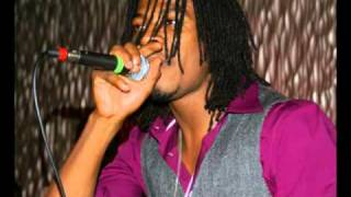 Gyptian - Ready right now [red & black riddim]