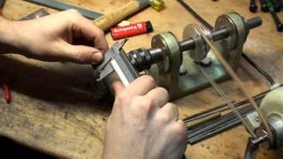 getlinkyoutube.com-Roellchen am Saxophon ersetzen Part 2 by Saxwelt-Video