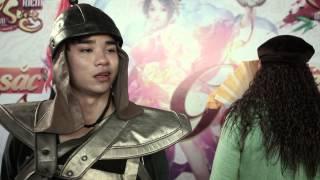 getlinkyoutube.com-Ngạo Kiếm Vô Song - Tuyệt Sắc Giai Nhân p2