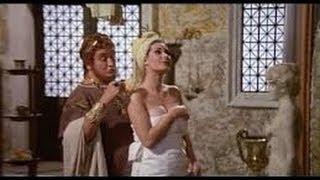 getlinkyoutube.com-Satiricosissimo (1970) - Edwige Fenech Italian HD Movie