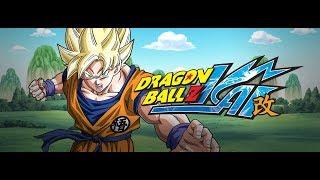 dragon ball z kai episode 2