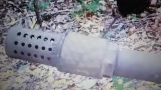 getlinkyoutube.com-My Metal Detector Finds A WW2 Tank!!!! (75)