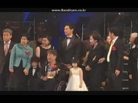 [Rain (Bi) Clip] 110228 The 2nd Korea Seoul Cultural Art Awards_Rain Edit