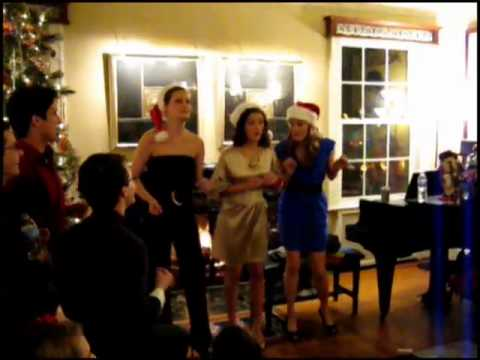 Jingle Bells - a cappella - CCM
