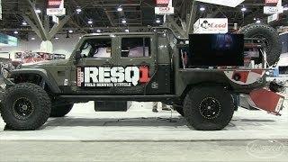 getlinkyoutube.com-RESQ1 Field & Service Jeep - SEMA - Eastwood