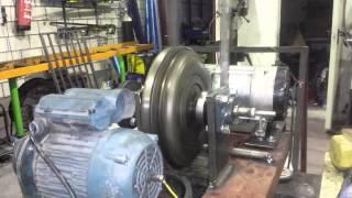 getlinkyoutube.com-Multiplicador de fuerza sin reducción se velocidad
