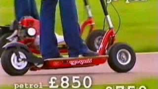 getlinkyoutube.com-Innovationman - Wheelman - Go-Ped - G-Wheel - Sagway