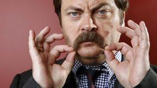 getlinkyoutube.com-Parks & Recreation - Ron Swanson's Best Moments in S06