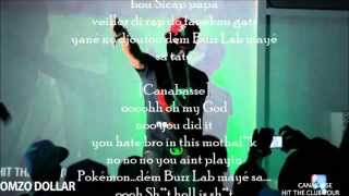 getlinkyoutube.com-Omzo Dollar - Omzo Vs Omar ( Lyrics )