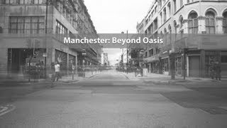 Spacelab Weekend: Manchester: Beyond Oasis - Video