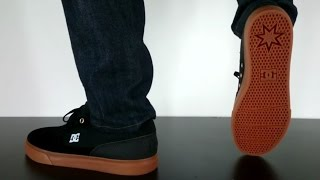 DC SWITCH S black black gum