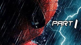 getlinkyoutube.com-The Amazing Spider Man 2 Game Gameplay Walkthrough Part 1 - Black Cat (Video Game)