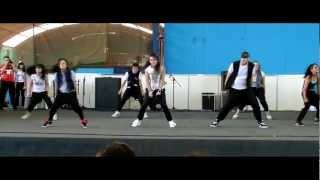 보아 - Energetic [Dance Cover] feat. DANCEMOTION