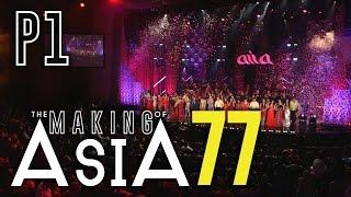 getlinkyoutube.com-«the MAKING of ASIA 77» Phần 1 : Chào Mừng [BEHIND THE SCENES]