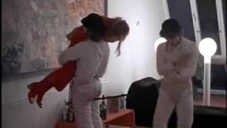 getlinkyoutube.com-A Clockwork Orange - Break-in Scene (Warning: Graphic)