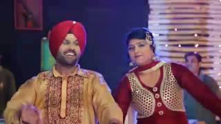 getlinkyoutube.com-Aatma Singh - Aman Rozi - Natija - Goyal Music - Official Song
