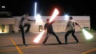 getlinkyoutube.com-Ferocity - LCCX's Winning Lightsaber Duel