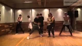 getlinkyoutube.com-INFINITE DESTINY DANCE PRACTICE
