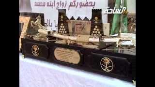 حفل الشيخ بند بن سند الدغيلبي العتيبي | الجزء الأول