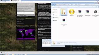 getlinkyoutube.com-Tutorial: How to English Patch Monster Hunter Portable 3rd