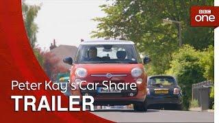 getlinkyoutube.com-Peter Kay's Car Share: Series 1   Trailer - BBC One