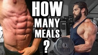 getlinkyoutube.com-SIMPLE TRUTH - HOW MANY MEALS A DAY DO YOU NEED FOR MUSCLE GAIN & FAT LOSS