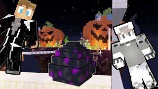 getlinkyoutube.com-Minecraft / EGG WARS / Halloween Map / ExoRandy