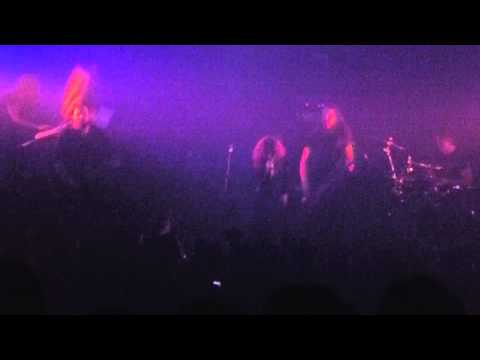 Stream Of Passion   This Endless Night 1er Partie Epica Paris Bataclan 29 04 2012